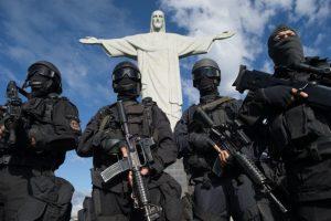 À margem da intervenção no Rio: Valores Morais (V)