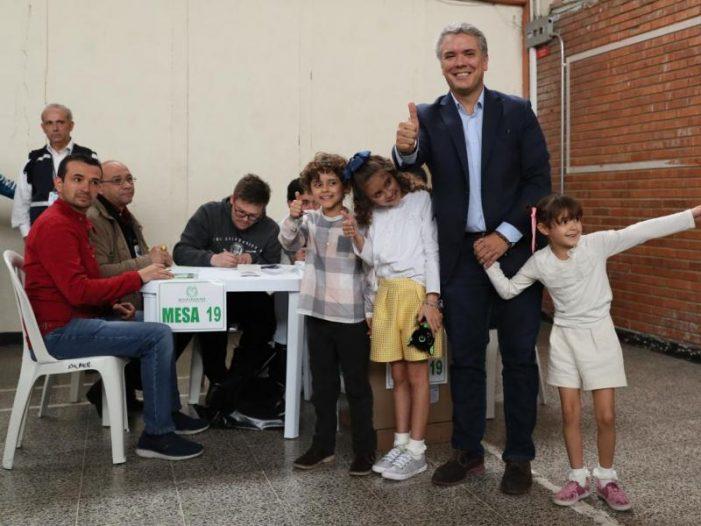 O grande desafio das eleições presidenciais na Colômbia