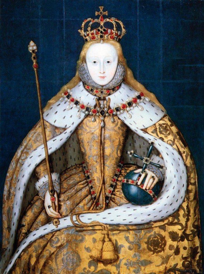 Elisabeth I*