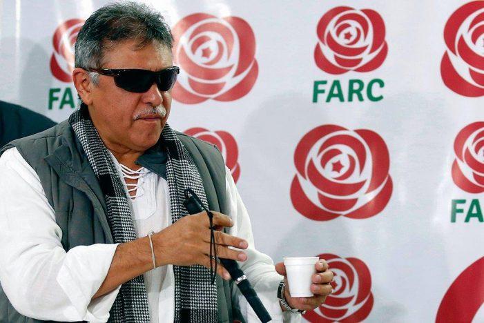 """""""Processo de Paz"""" da Colômbia à beira do abismo"""