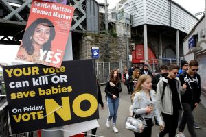Irlanda aborto