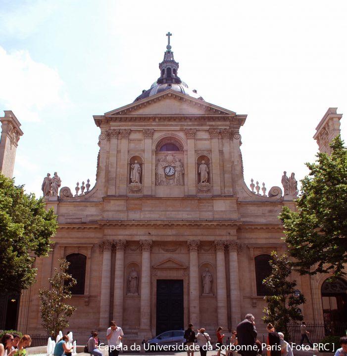 Sorbonne — assalto do igualitarismo comunista