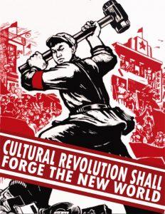 Revolução Cultural de Mao Tsé-Tung