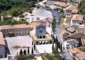 Santuário de Santa Rita de Cássia