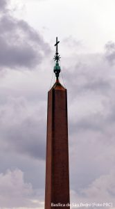 A MUDANÇA DE PARADIGMA DO PAPA FRANCISCO: Ruptura ou continuidade na missão da Igreja? — Balanço de um lustro de pontificado