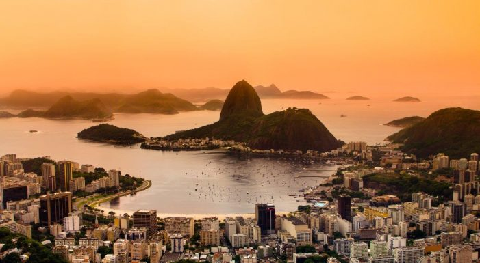 Brasil ainda será um grande país!