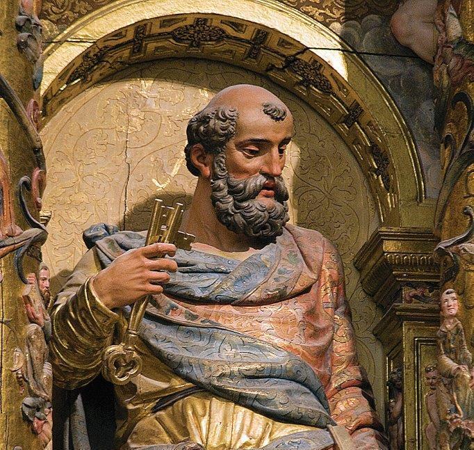 29 DE JUNHO — Comemoração dos Apóstolos São Pedro e São Paulo