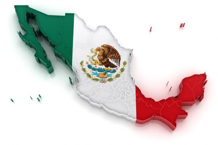 Brasil e México perderam de goleada