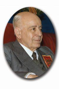 Plinio Correa de Oliveira