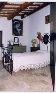 Quarto de Sta. Maria Goretti