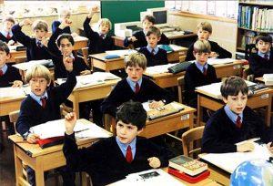 Na Austrália também comprovam os benefícios das escolas diferenciadas para meninos.
