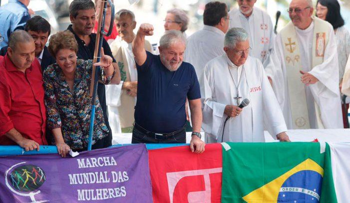Comunismo e esquerdismo católico