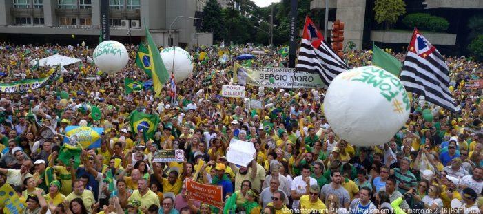 Brasil 2018: animar, esse dever urgente