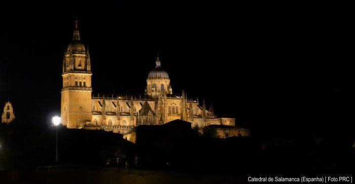 Função da beleza dos edifícios sacros na atração da juventude