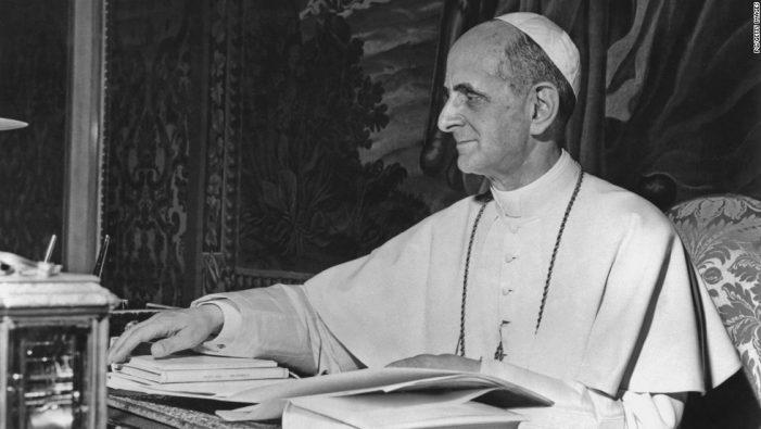 40 anos da morte de Paulo VI