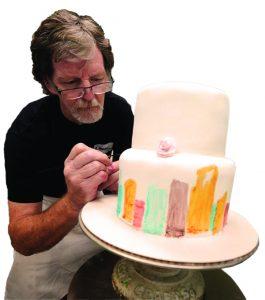 Vitória do confeiteiro que recusou bolo para dupla LGBT