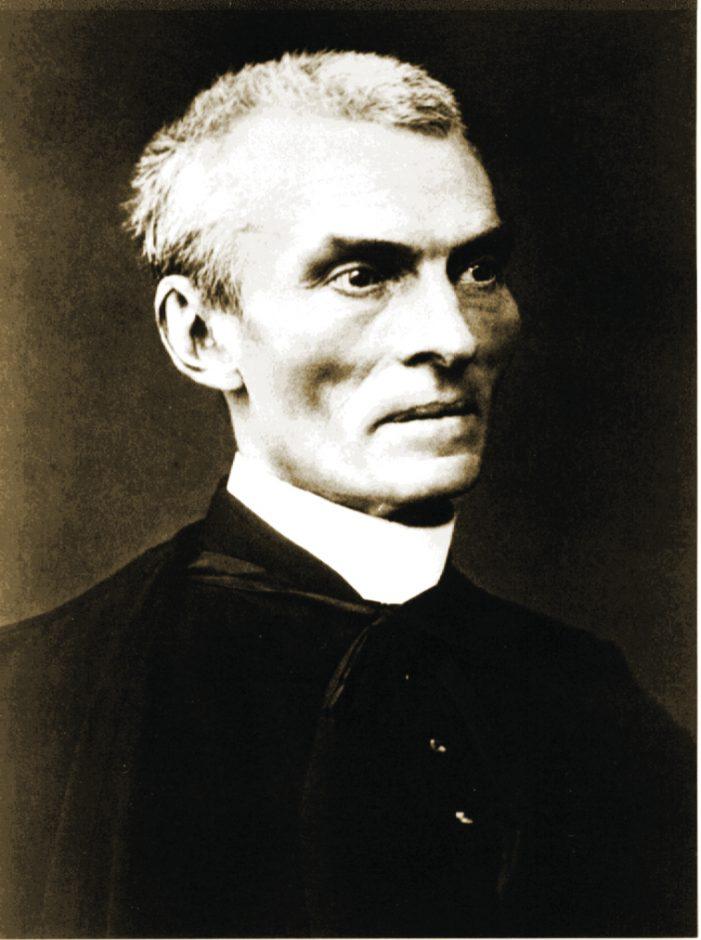 São Pedro Julião Eymard — Apóstolo da Eucaristia