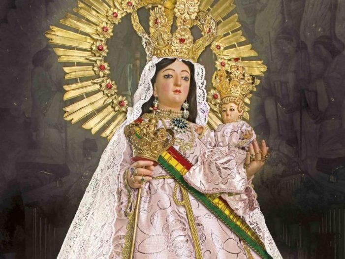 15 de Agosto — Nossa Senhora de Urkupiña