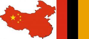 Zambia e China