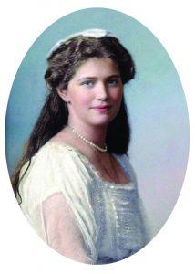 Grã-Duquesa Maria