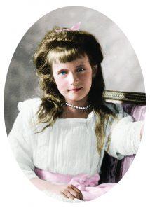 Grã-Duquesa Anastásia