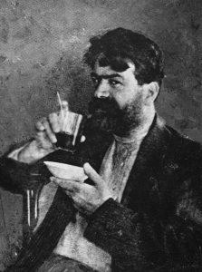 Jacó Jurovski, comandante da bárbara execução.