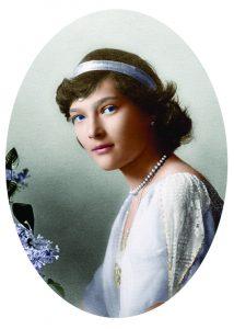 Grã-Duquesa Tatiana