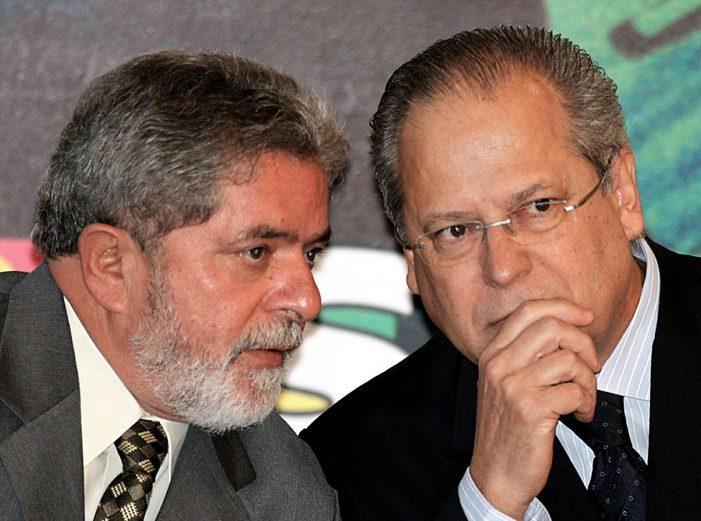 """Zé Dirceu — """"Nós vamos tomar o poder!"""""""