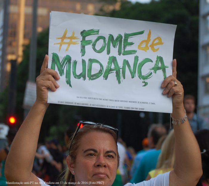 Brasil, 2018: A vez dos que não tinham voz