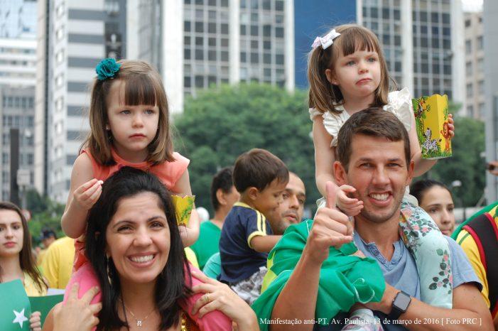 O Voto do Brasil Profundo