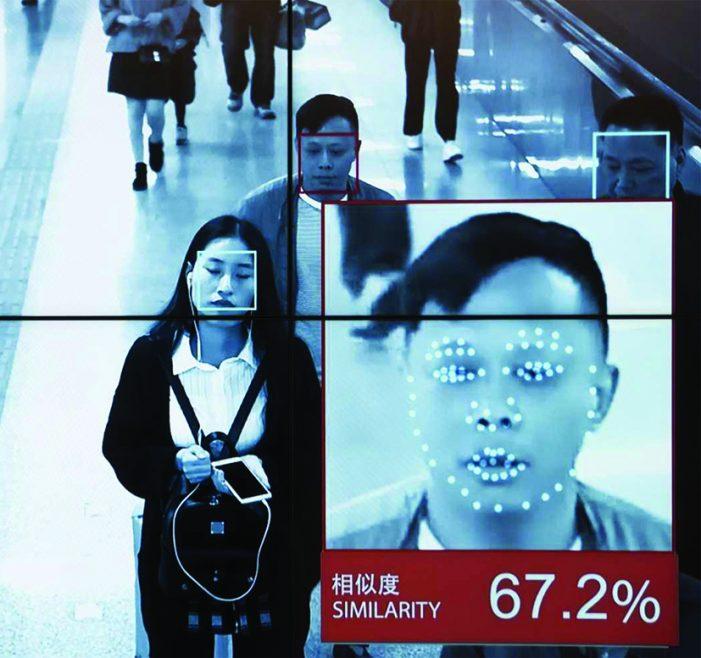 Ditadura chinesa assemelha-se ao Anticristo