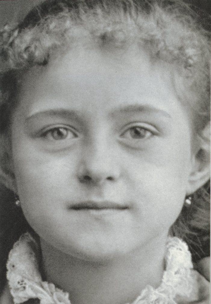 Santa Teresinha — Infância espiritual e naturalidade