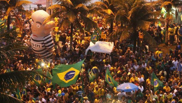 Triunfo de Jair Bolsonaro muda o panorama da América Latina