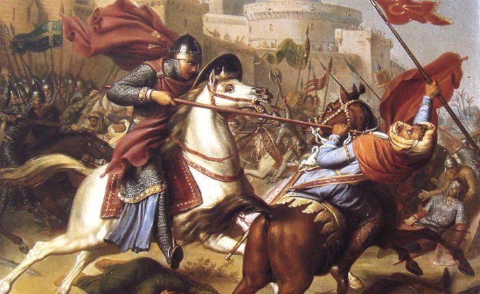 O heroísmo católico e a decepção do mundo moderno