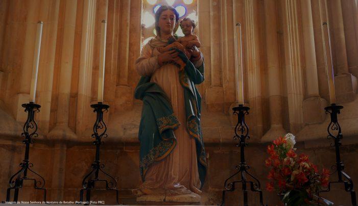 A nova mariologia igualitária do Papa Francisco