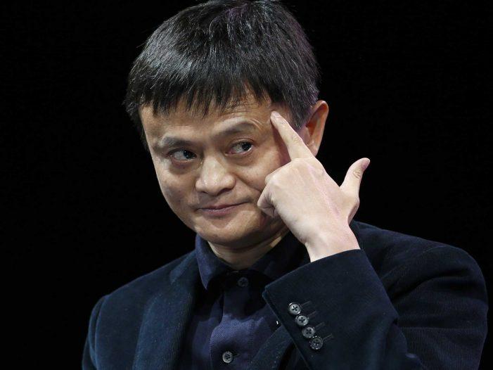 O chinês mais rico do mundo