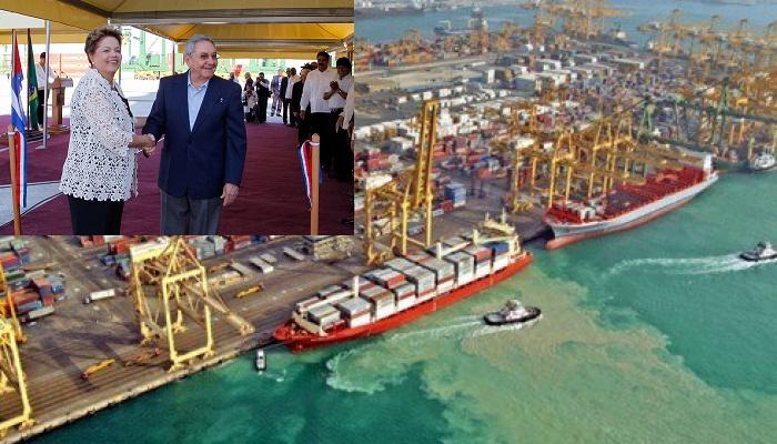 Cuba dá calote no Brasil: o contribuinte brasileiro terá de pagar a conta