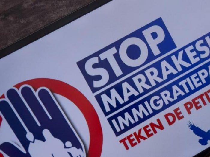 Pacto migratório da ONU — traição
