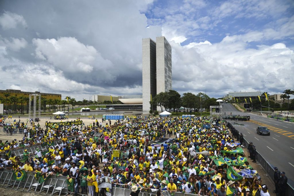 Bolsonaro PT