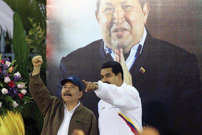 Denunciado o silêncio do Vaticano sobre Maduro e Ortega