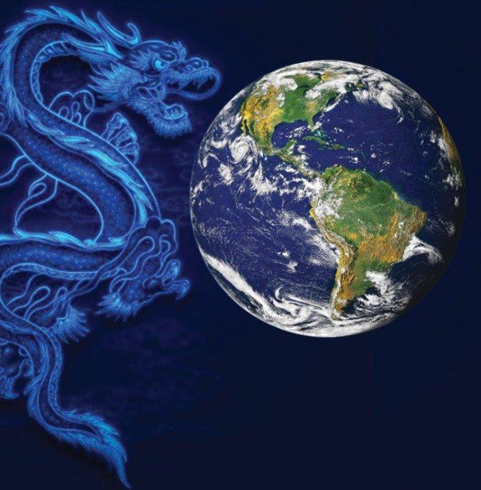 Temores da China com o novo Brasil