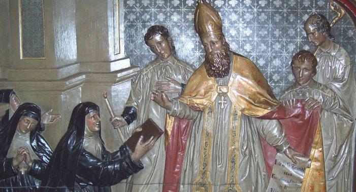 São Francisco de Sales