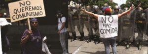 Maduro: o fautor de uma infâmia sem nome!