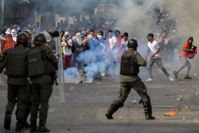 O colapso vergonhoso da Venezuela