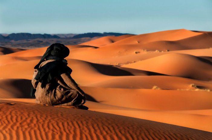 Voz que clama no deserto — 2