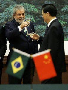 China comunista PT