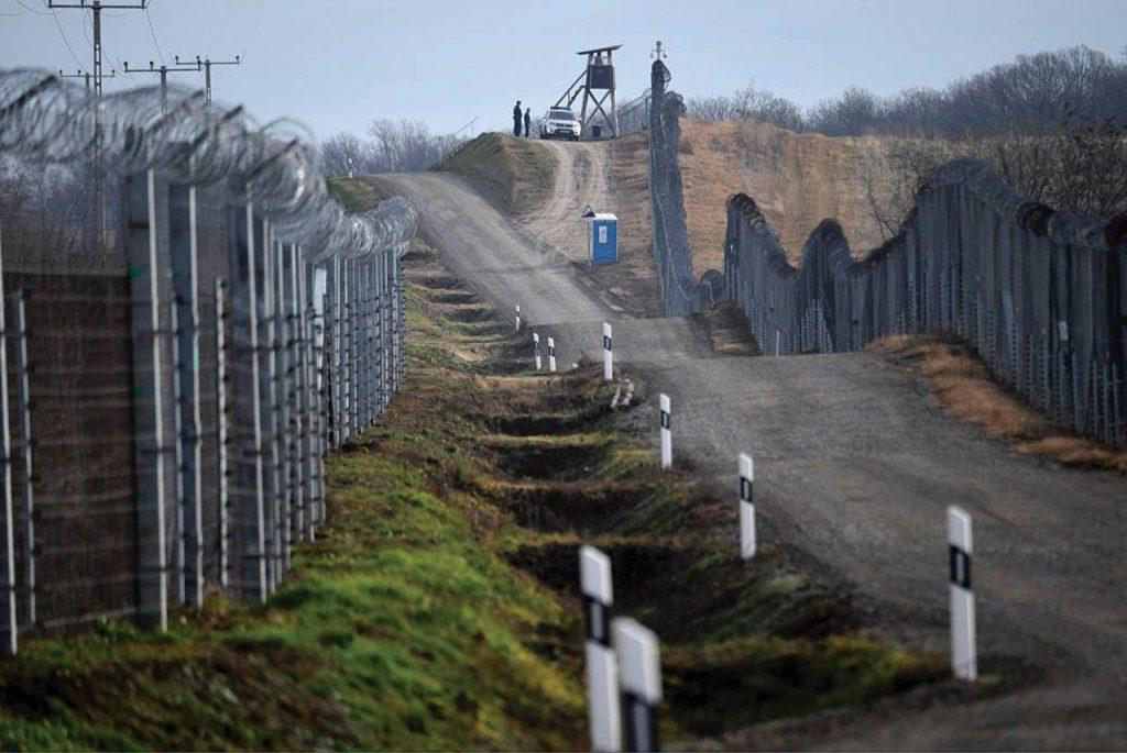 A Hungria se blinda contra a imigração islâmica