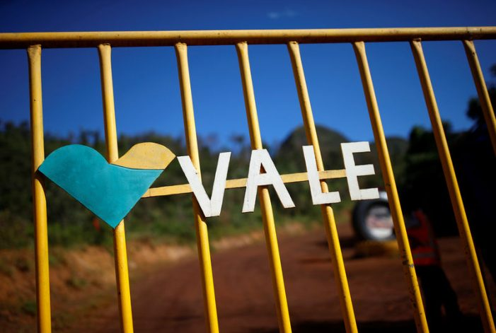 VALE — privatização de mentirinha