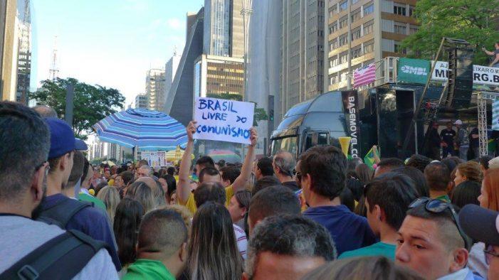 As esquerdas se enganam com o Brasil