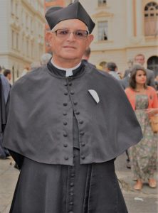 Padre David Francisquini